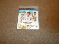 Grand Slam Tennis 2 (Sony PlayStation 3, 2012)