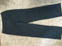 Men's chef trousers