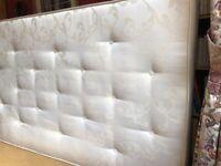 4 foot wide mattress