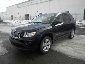 2013 Jeep Compass Sport | NEW Tires | Clean Carproof!!