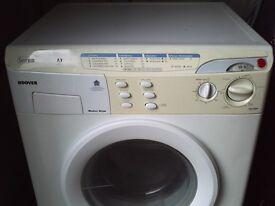 hoover washer dryer 7kg