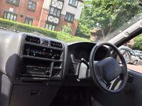 Toyota HIACE 300 GS, 2494cc, 2003, LWB, Silver, Manual, Diesel