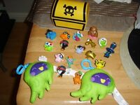 moshi monsters all in pic collection from didcot all in pic smoke and pet free home