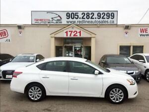 2013 Nissan Sentra 1.8 S, WE APPROVE ALL CREDIT