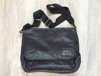 diesel leather bag brand new