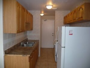 BEAUTIFUL BACHELOR APARTMENT IN BELLEVILLE (UTILITIES INCLUDED)
