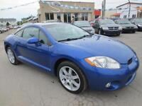 2006 Mitsubishi Eclipse GT CUIR TOIT MAGS