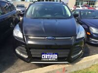 2014 Ford Escape LEATHER COMFORT PACKAGE  SYNC VOICE ACTIVATED R