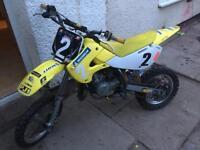 Kx65 2005