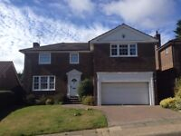 SB Leta are offering, 5 bedroom detached home located in the sought after residential location