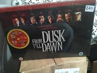 From Dusk Till Dawn T Twister Edition Blu-Ray