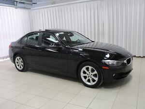 2013 BMW 3 Series 328i x-DRIVE AWD TURBO w/ MOONROOF & HEATED SE