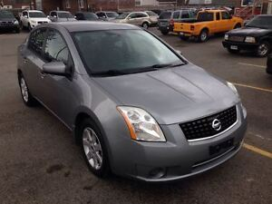 2009 Nissan Sentra 2.0 NO ACCIDENTS! LOW KMS London Ontario image 7