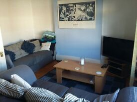 Short Term Flat Share Available in Turnpike Lane/Wood Green | April - July