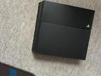 PS4 for spares/repairs *SOLD STC*