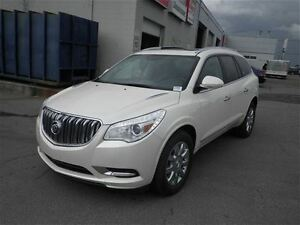 2013 Buick Enclave CXL  Premium  Leather  Heated/ AC Seats