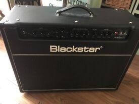 Blackstar HT Stage 60 Valve Amp For Guitar. Reduced for quick sale.