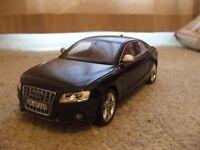 Model Car Audi S5