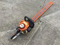 Stihl HS45 Hedge Trimmer Cutter