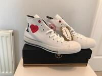 Converse Product (Red) special edition high top