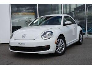 2016 Volkswagen Beetle 1.8 TSI Automatique.*CERTIFIÉ*A/C*SIÈGES