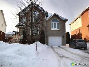 435 000$ - Duplex à vendre à Hull Gatineau Ottawa / Gatineau Area image 1