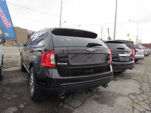 2013 Ford Edge SEL | LEATHER |  ROOF | AWD | CAM London Ontario image 4