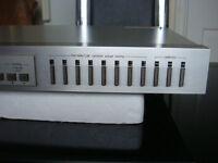 Technics ST-Z45L Tuner FM/MW/LW