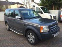 2005 Landrover Discovery 7 seater