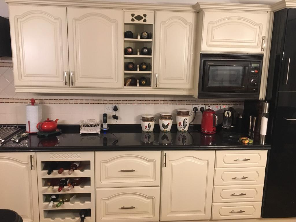 Kitchen Doors And Drawers 29 Doors 10 Drawers In Lisburn County