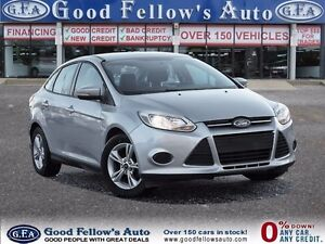 2013 Ford Focus SE MODEL, ALLOY
