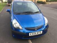 2005 Honda Jazz Long Mot Perfect Drive Bargain
