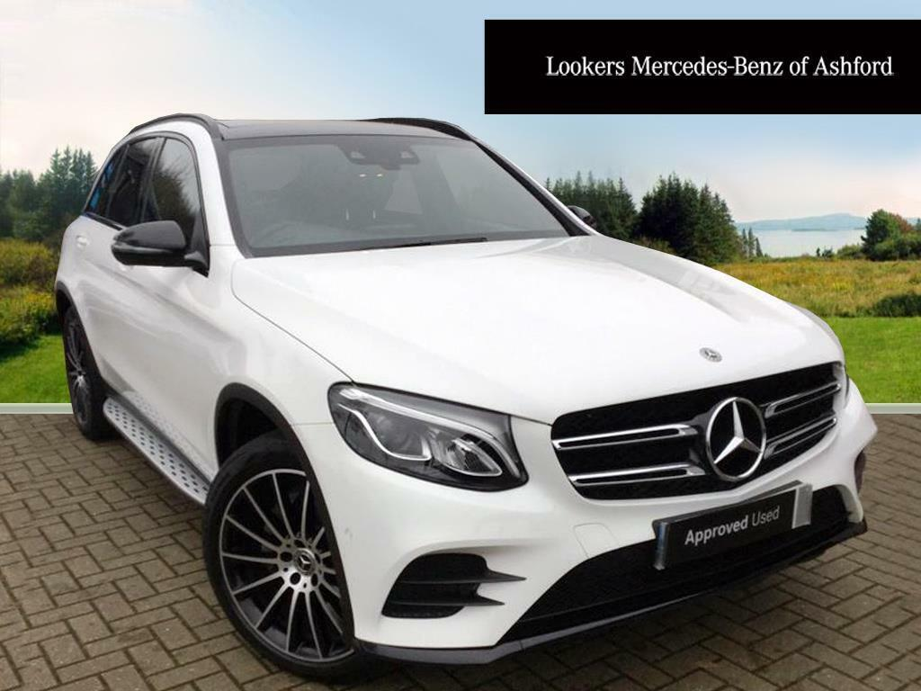 mercedes benz glc class glc 220 d 4matic amg line premium. Black Bedroom Furniture Sets. Home Design Ideas