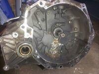vectra dth 6 speed gear box vcg working order 07 06 vectra diesel car