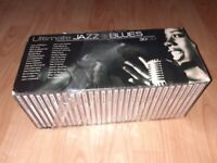 30 x jazz blues cds