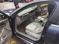 Audi A8 4L TDI