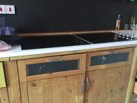Kitchen retro style