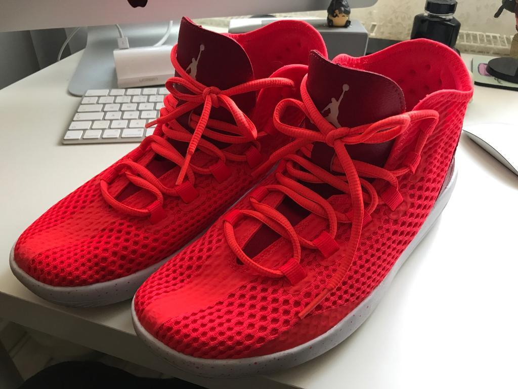 Nike Jordan size UK 7