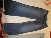 ladies petite jeans