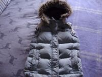 Woman's Superdry gilet