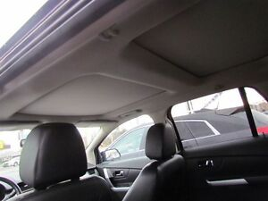 2013 Ford Edge SEL | LEATHER |  ROOF | AWD | CAM London Ontario image 16