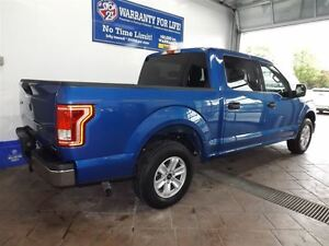 2015 Ford F-150 XLT SUPERCREW 3.5L Kitchener / Waterloo Kitchener Area image 3
