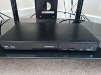4k bluray 3d upscale Panasonic DVD player