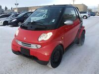 2005 smart For Two Cabrio **MERCEDES DIESEL**