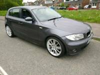 2004 BMW 118D SPORT LONG MOT ABSOLOUTE BARGAIN !!!!!!