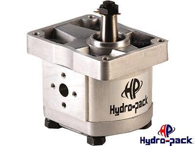 Hydraulikpumpe Fiat OEM 5179730 11.3 ccm linksdrehend, Aluminium Gehäuse 200 bar