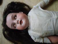 arman marsaille doll no 370