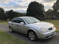 VAUXHAULL VECTRA 1.8 CLUB IN SILVER* ALLOY WHEELS*AIR CONDITIONING*
