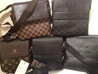 Man bags ARMANI Louis Vuitton 35 posted