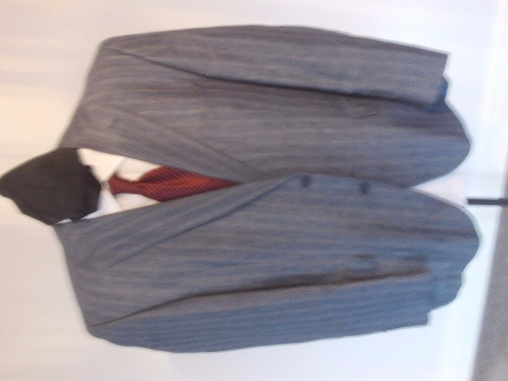 """Quality mens 42"""" chest sports coat by GURTEEN"""